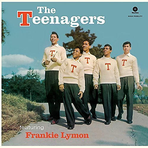 Alliance The Teenagers - Featuring Frankie Lymon