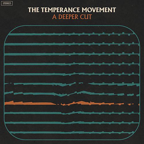 Alliance The Temperance Movement - A Deeper Cut