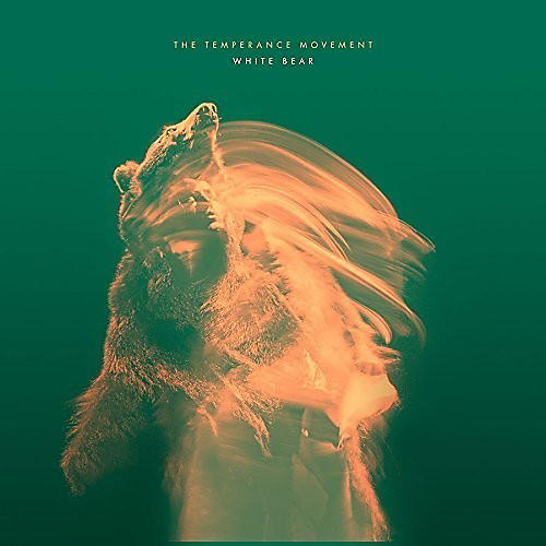 Alliance The Temperance Movement - White Bear