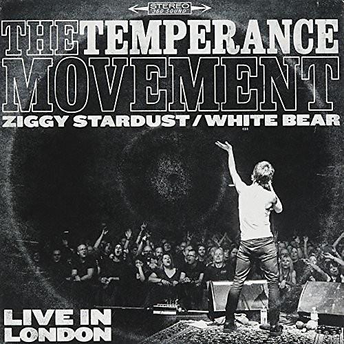 Alliance The Temperance Movement - Ziggy Stardust / White Bear