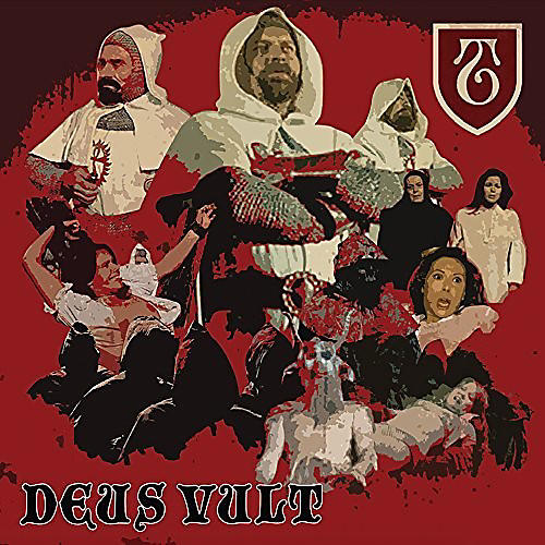 Alliance The Templars - Deus Vult