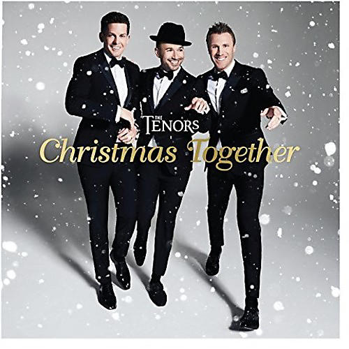 Alliance The Tenors - Christmas Together (Clear Vinyl)