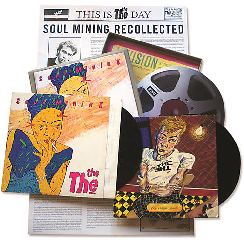 Alliance The The - Soul Mining (30th Anniversary Deluxe Edition)