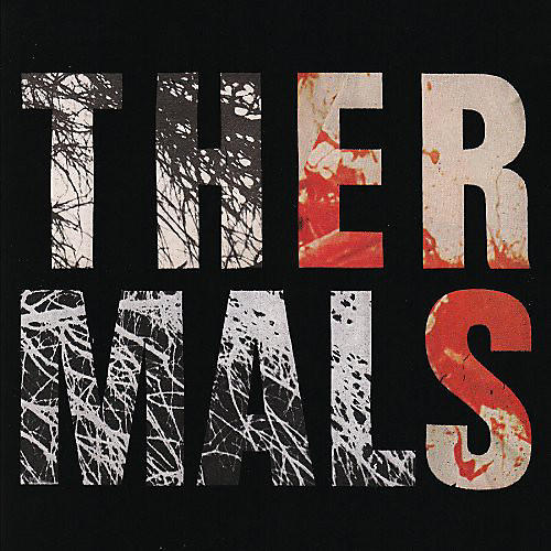 Alliance The Thermals - Desperate Ground