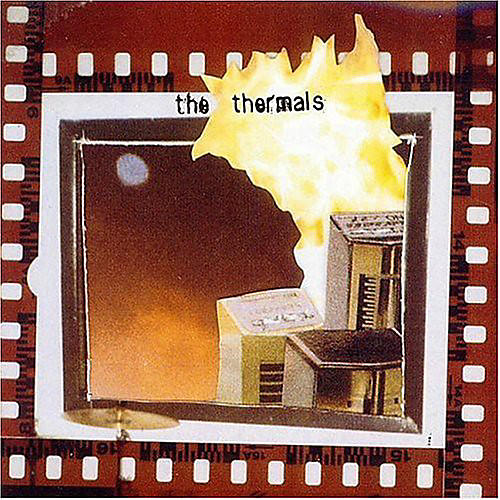 Alliance The Thermals - More Parts Per Million