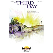 Daybreak Music The Third Day SATB arranged by Mark Brymer