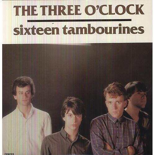 Alliance The Three O'Clock - 16 Tambourines