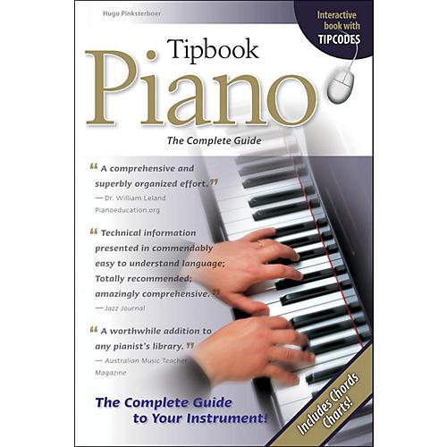 Hal Leonard The Tipbook Series - Piano