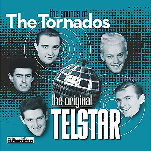 Alliance The Tornados - Original Telstar