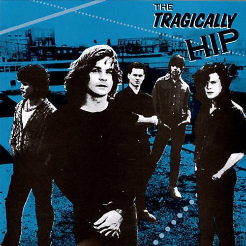 Alliance The Tragically Hip - The Tragically Hip