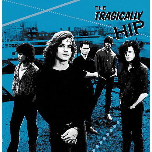 Alliance The Tragically Hip - Tragically Hip