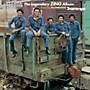 Alliance The Trammps - Legendary Zing Album