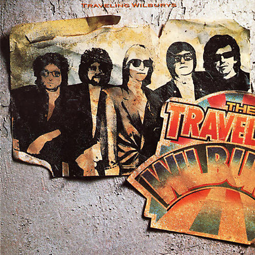 Alliance The Traveling Wilburys - The Traveling Wilburys, Vol. 1
