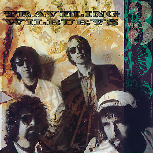 Alliance The Traveling Wilburys - The Traveling Wilburys, Vol. 3