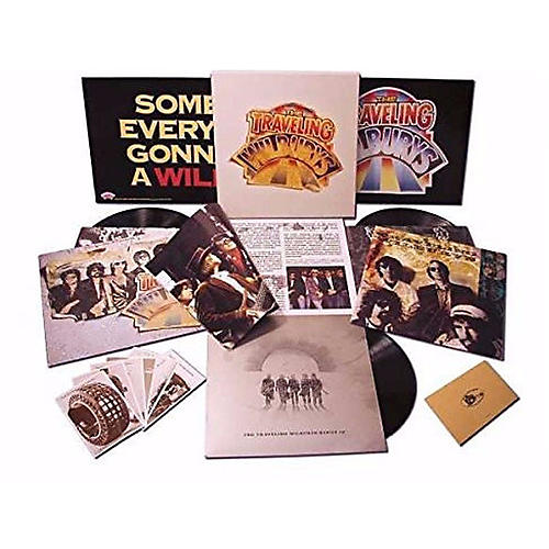 Alliance The Traveling Wilburys - Traveling Wilburys Collection