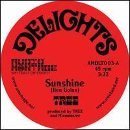 Alliance The Tree - Sunshine