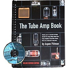 Backbeat Books The Tube Amp Book (Book/Online Media)