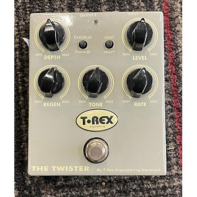 T-Rex Engineering The Twister Effect Pedal