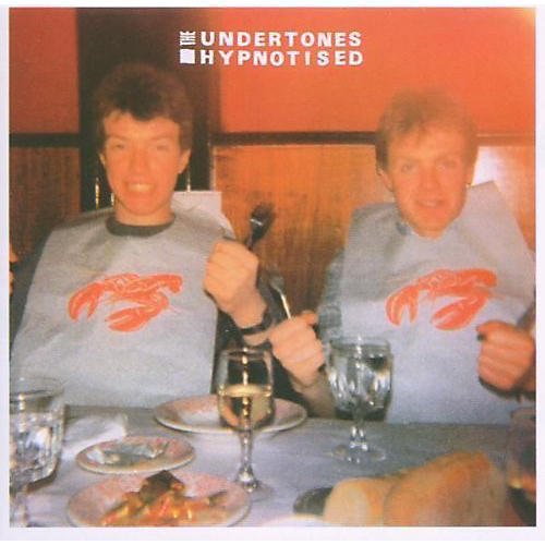 Alliance The Undertones - Hypnotised