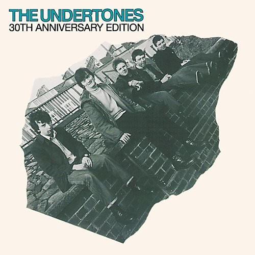 Alliance The Undertones - Undertones