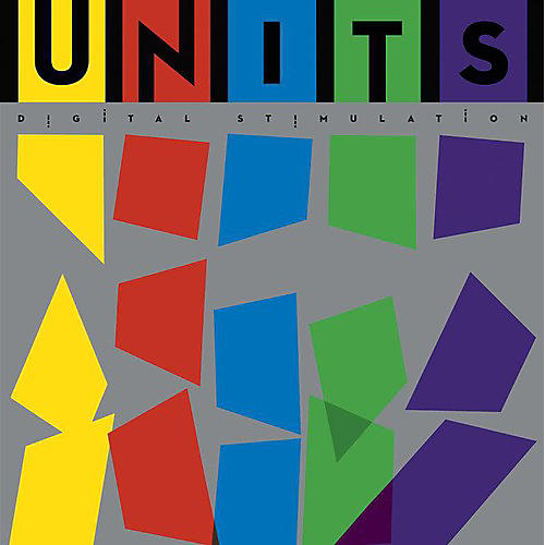 Alliance The Units - Digital Stimulation (Modular Shock)