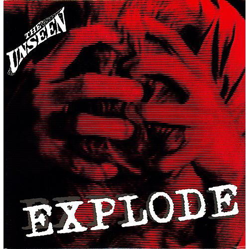 Alliance The Unseen - Explode