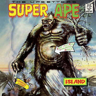 The Upsetters - Super Ape