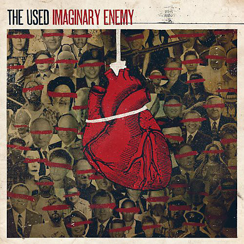 Alliance The Used - Imaginary Enemy