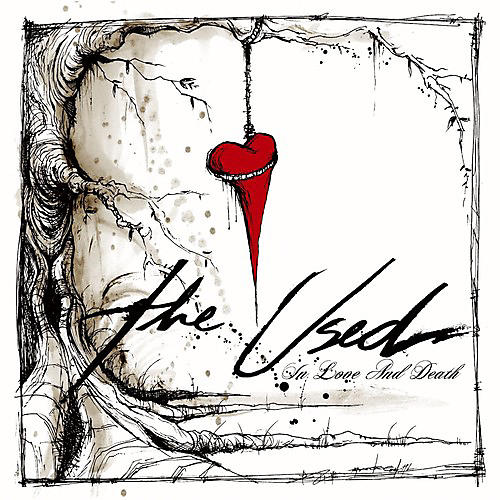 Alliance The Used - In Love & Death