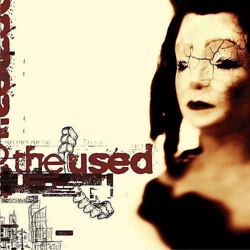 Alliance The Used - The Used