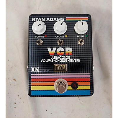 JHS Pedals The VCR Effect Pedal