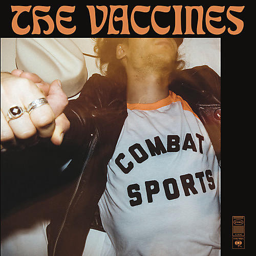 Alliance The Vaccines - Combat Sports