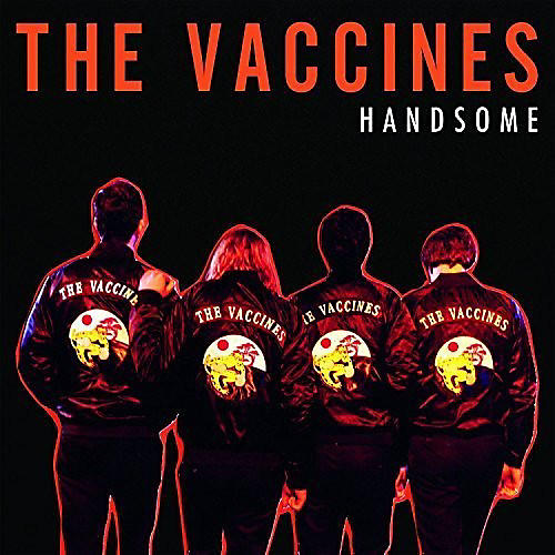 Alliance The Vaccines - Handsome