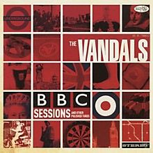 The Vandals - Bbc Sessions And Other Polished Turds
