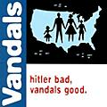Alliance The Vandals - Hitler Bad, Vandals Good thumbnail