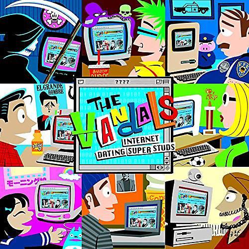 Alliance The Vandals - Internet Dating Superstuds