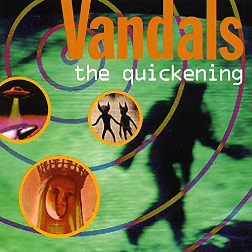 Alliance The Vandals - The Quickening