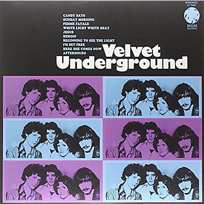 The Velvet Underground - Golden Archive Series