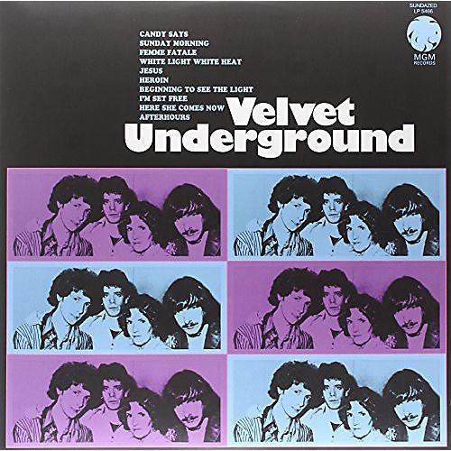 Alliance The Velvet Underground - Golden Archive Series