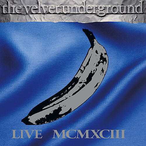 Alliance The Velvet Underground - Live MCMXCIII