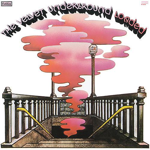 Alliance The Velvet Underground - Loaded
