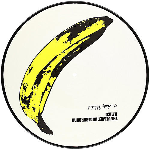 Alliance The Velvet Underground - The Velvet Underground & Nico