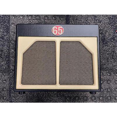 65amps The Ventura 112 1x12 20W Tube Guitar Combo Amp