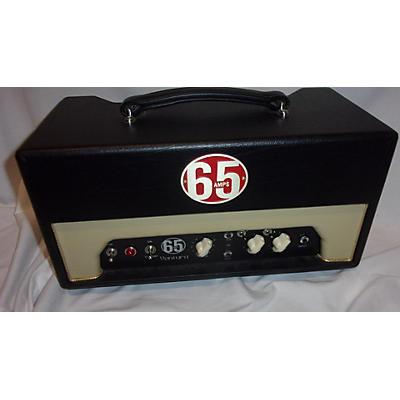 65amps The Ventura 20W Tube Guitar Amp Head