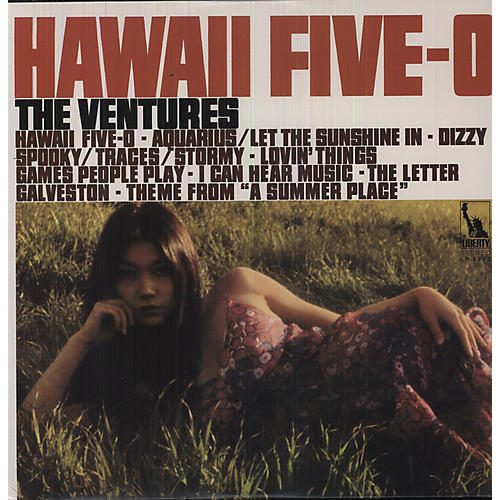 Alliance The Ventures - Hawaii Five-O
