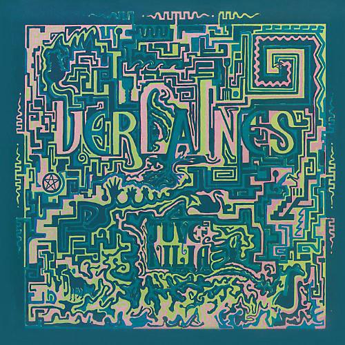 Alliance The Verlaines - Juvenilia