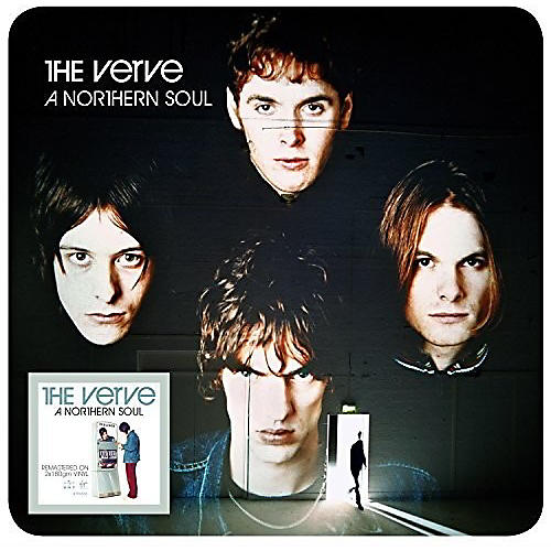 Alliance The Verve - A Northern Soul
