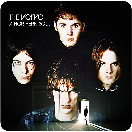 Universal Music Group The Verve - A Nothern Soul
