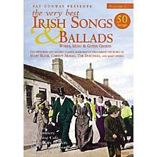Waltons The Very Best Irish Songs & Ballads - Volume 2 Waltons Irish Music Books Series Softcover
