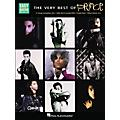 Hal Leonard The Very Best Of Prince - Easy Guitar with Tab thumbnail